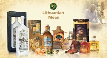 Lithuanian mead