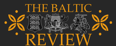 The Baltic Review Logo